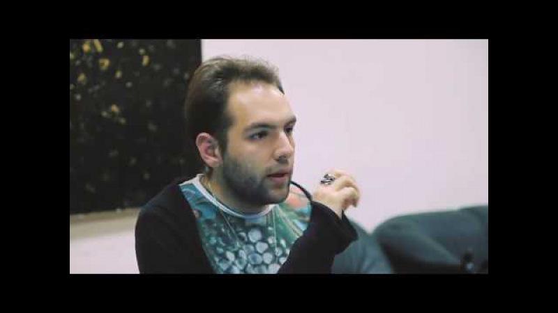 Азербайджанская поэзия: Расул Рза «Краски»