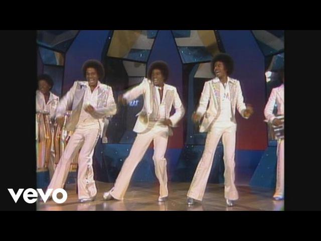 The Jacksons - Enjoy Yourself