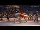 RUDZIANOK ALIAKSEI (BLR) vs AKAEV TAZHITIN (RUS) 86 kg