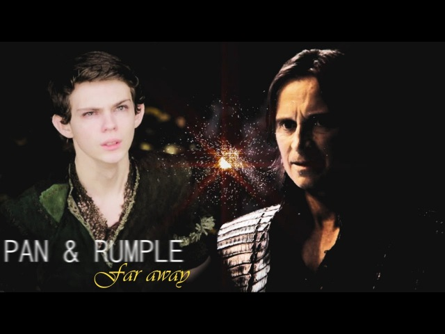 Once upon a time l Peter Pan Rumpelstiltskin - FarAway