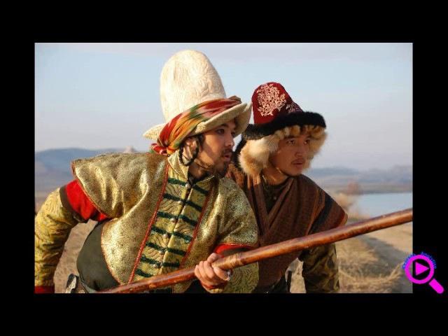 Кыпчаки кто они Казахи Узбеки Татары или Киргизы