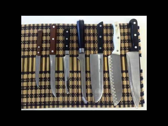 108.Заточка ножей кухонных