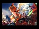 AMV Senki Zesshou Symphogear Unlimited MAD Anime Clip Аниме Клип