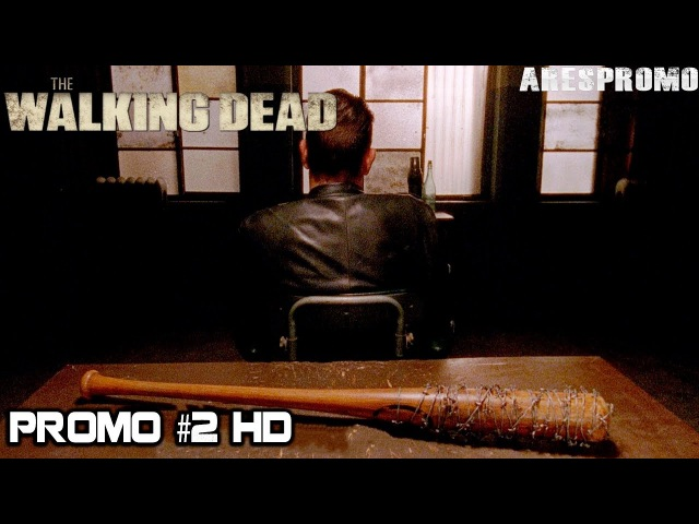 The Walking Dead 8x09 Trailer 2 Season 8 Episode 9 Promo/Preview HD Honor