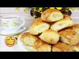 Домашние Пирожки с Апельсинами Канал ВО! с Юлией Ковальчук