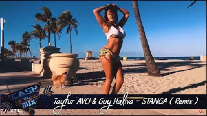 Tayfur AVCI Guy Haliva - STANGA ( Remix ) 🔥 ( Cash Musıc EDİT )