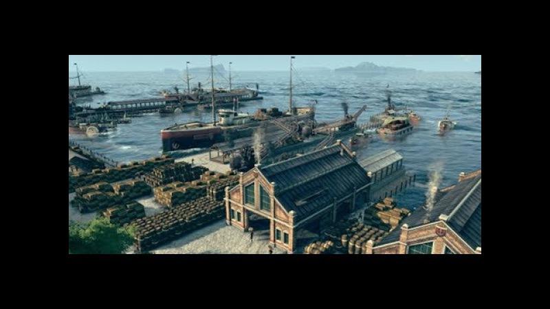 TOP 10 New STRATEGY Games 2017 / 2018 RTS War, Civilization Management, City Building