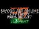 Sword Art Online Fatal Bullet CRACK скачать торрент прямая ссылка