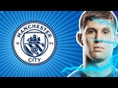 John Stones Welcome To Manchester City Defensive Skills 2015 16 HD