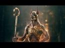 Боги и богини Египта история и мифология документальный фильм
