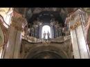 Прага Церковь Св Николая - Prague Church of St Nicholas