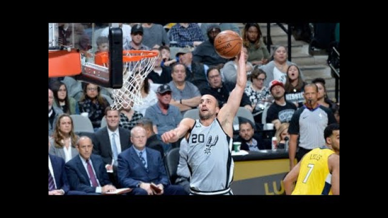 Pau Gasol, Jawun Evans, and the Best Plays From Saturday | January 13, 2018 NBANews NBA