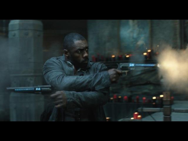 «Тёмная башня» (2017): Международный трейлер №2 (дублированный)