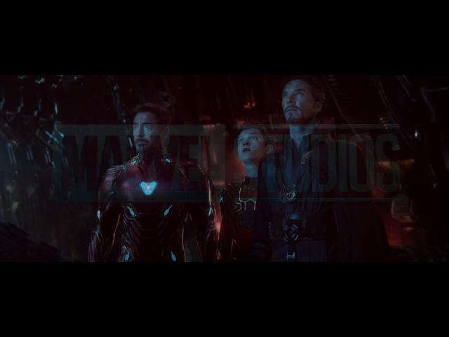 Cenas Inéditas - Vingadores: Guerra Infinita, 26 de abril nos cinemas.