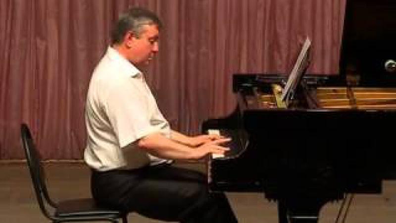 Compositor Yuriy Vesnyak