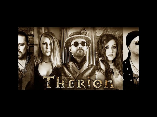 Therion interview (by Carla Morton)