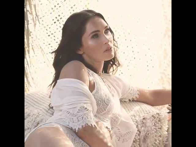 Megan Fox Frederick's of Hollywood Spring Collection 2018 [2]