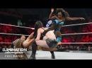 FULL MATCH Nikki Bella vs Paige vs Naomi Title Triple Threat Match Elimination Chamber 2015