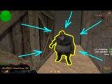 Counter-strike 1.6 зомби сервер №296 [ШОК!!! САМЫЙ БОЛЬШОЙ ЗОМБИ | VIP+ADMIN+BOSS+СПОНСОР]