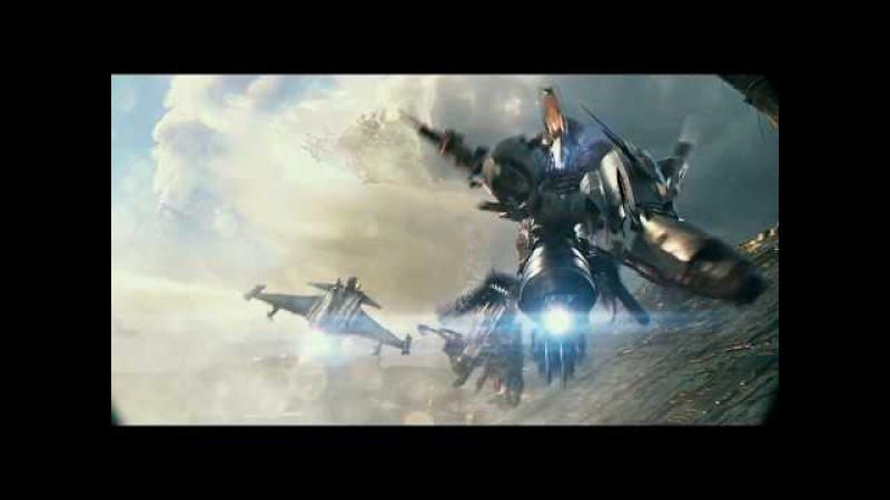 Transformers 5: O Último Cavaleiro - 20 de julho nos Cinemas