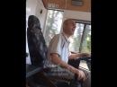 Маршруточные разборки в Ростове 30 8 2017
