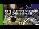 Pierre Jovanovic : «On vit les derniers soubresauts avant l'explosion finale de l'économie»