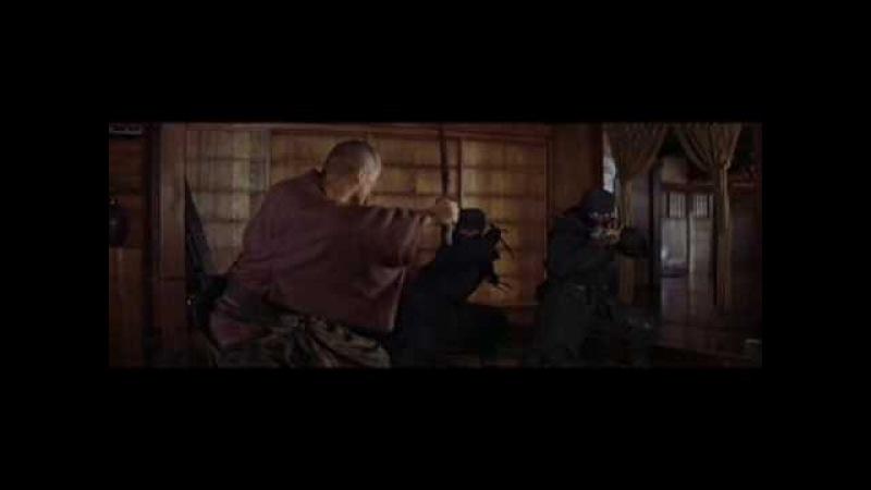 Last samurai - untile the end