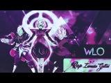 Rap do Zamasu Gattai ( Dragon Ball Super ) WLO Ft Yondax Conjunto