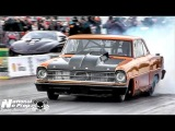 Cali Chris silences the crowd vs Birdman at Galot North Carolina Street Outlaws Live