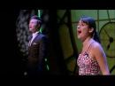 Glee For Good Full performance 2x22