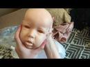 Распаковка молда/заготовка реборна/Лиам от Бонни Браун/малыш Лиам-Бенджамин😍🙏🏻