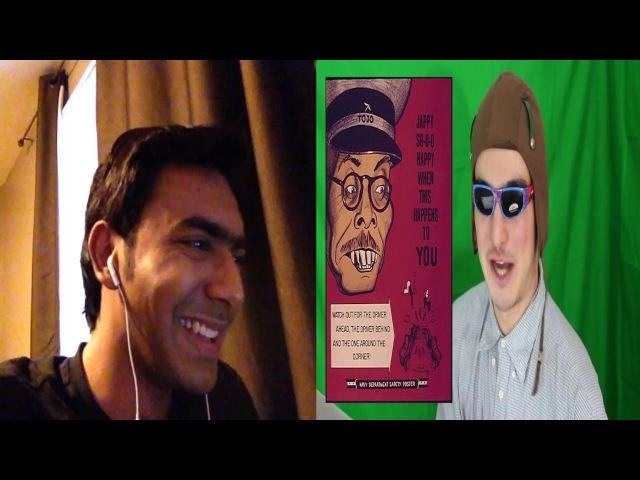 Laughed Out Loud 235 TVFilthyFrank: LOSER READS HATER COMMENTS 4 Reaction