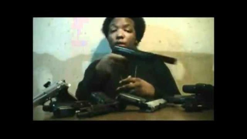 DJ Fire Ft. J Blaque - South East Niggaz