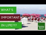 What's important in life (InStory 012)