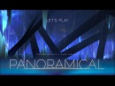 PANORAMICAL - Living Inside A Winamp Visualization