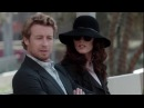 The Mentalist 6x12 Jane Lisbon This is like a stakeout of old
