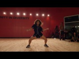 Nasty Boys ( Janet Jackson x Britney Spears Mashup) choreography by Trevontae Leggins