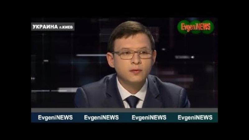 Мураев: Украине нужно быть не щитом и мечом, а страна должна стать мостом между Западом и Россией.