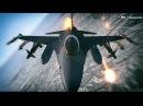 Virtual Wings - 132th Daggers Falcon BMS 4.33
