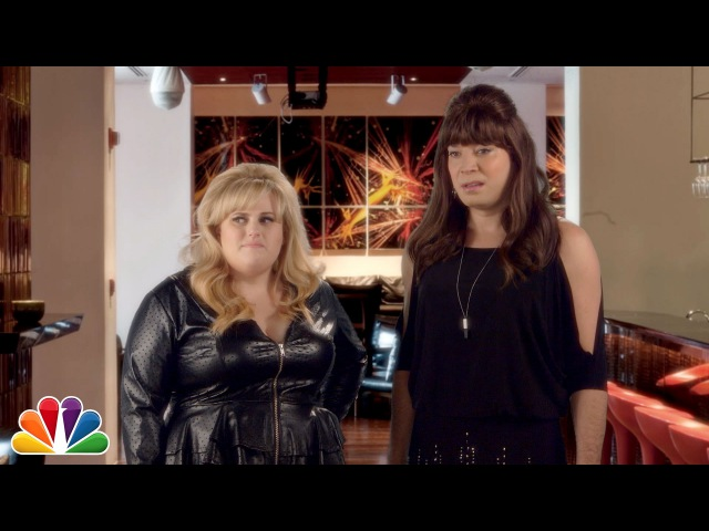 Single Life with Rebel Wilson and Jimmy Fallon