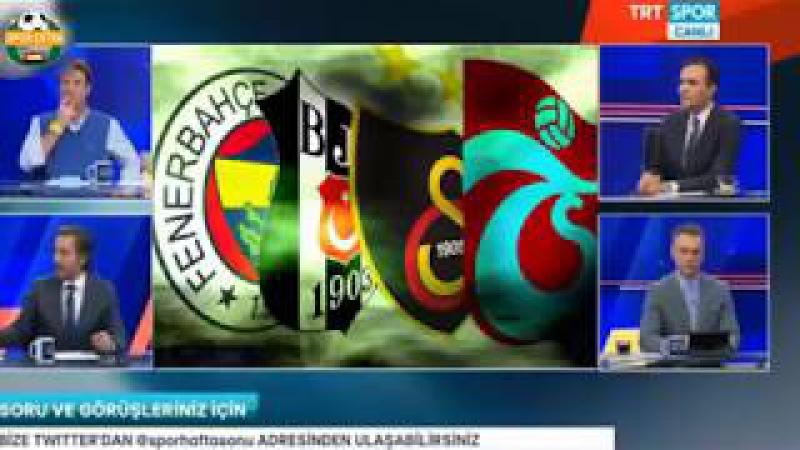Spor Hafta Sonu Kaya Çilingiroğlu Alp Pehlivan İlker Yağçıoğlu Spor Gundemi Yorumları 26 Kasım 2
