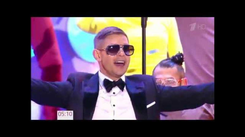 Митя Фомин Все будет хорошо новогодний концерт Первого канала на Красной площади