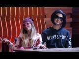 Однажды в России: FACE и Марьяна Ро в программе «Понзер»