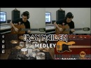 Iron Maiden Medley Versão Vithor Hugo Studios