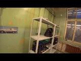 Каркас для Майнинг Ферм! | Как собрать корпус для майнинг Фермы на 6-8 видеокарт?!
