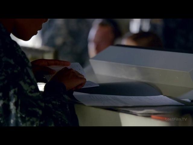 Сериал Последний корабль 3 сезон 10 серия