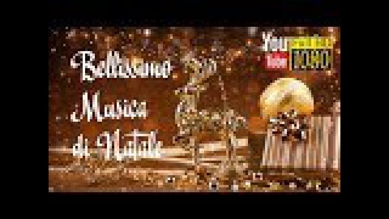 30 min ❄ 396 Hz ❄ Bellissimo Musica di Natale ❄ Felice Anno Nuovo ❄ Musica Rilassante