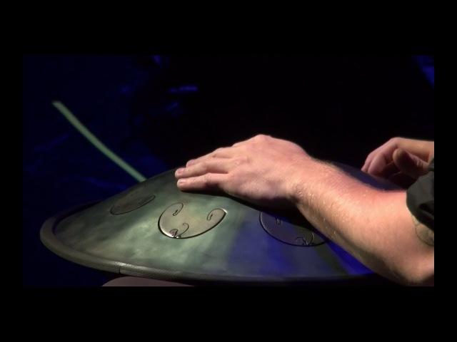 ДДТ - Танцует Солнце (RAV Vast Drum)