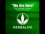 Ace Young- We Are Here (Herbalife Anthem) English Remix