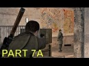 Sniper Elite V2 gameplay walkthrough part 7A